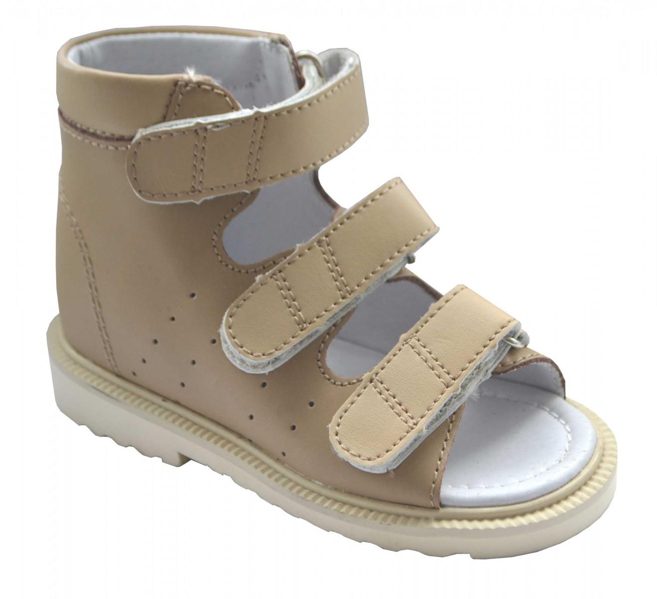 439e8db5d Босоножки ортопедические детские, сандалии летние | Производитель ...