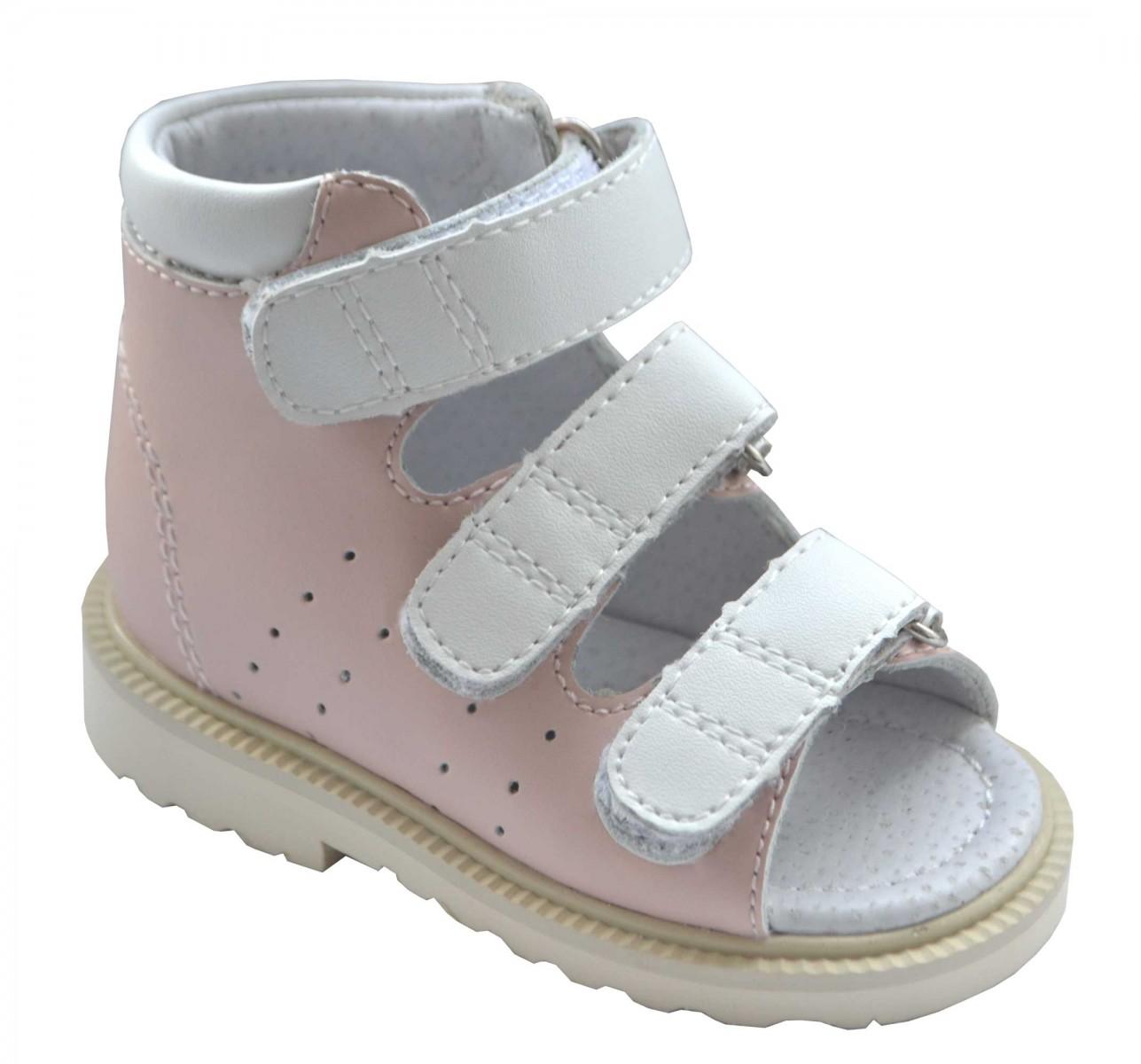 a083e51f8 Босоножки ортопедические детские, сандалии летние | Производитель ...