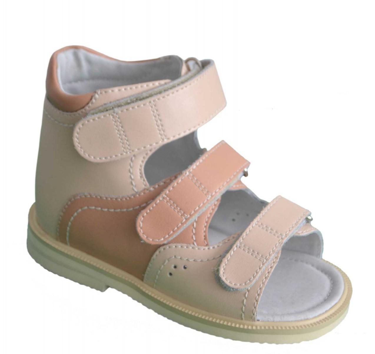 97a79eb50 Босоножки ортопедические детские, сандалии летние. Босоножки для вальгусной  постановки стоп 11-038