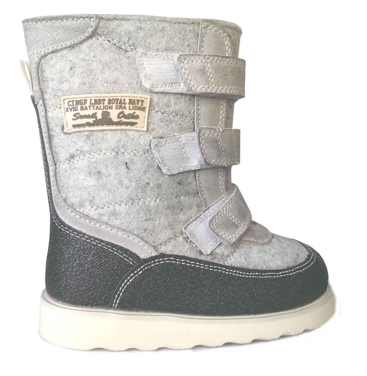 4e4a6da80 Сапожки ортопедические детские. Зимняя ортопедическая обувь ...